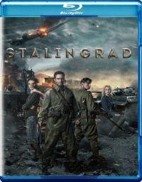 Sztálingrád (2013) Blu-ray