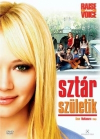Sztár születik DVD