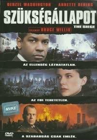 Szükségállapot (Szinkronizált Változat) DVD