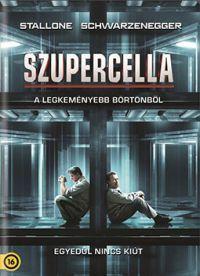 Szupercella DVD