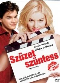 Szüzet szüntess! DVD