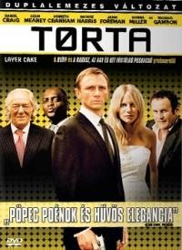 TOrta DVD