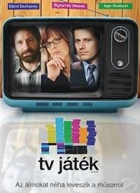 TV játék DVD