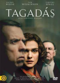 Tagadás DVD