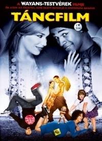 Táncfilm DVD