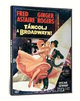 Táncolj a Broadwayn! DVD