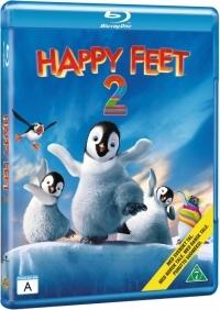 Táncoló talpak 2. Blu-ray
