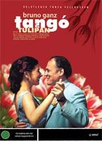 Tangó és tulipán DVD