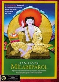 Tanítások Milarepáról DVD