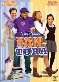 Tan-túra DVD