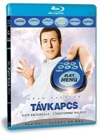 Távkapcs (szinkronizált változat) Blu-ray