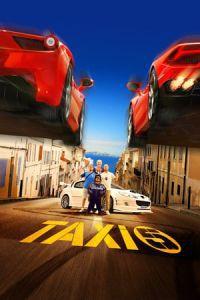 Taxi 5. DVD