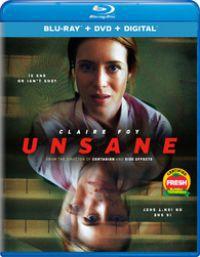 Tébolyult Blu-ray