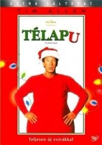 Télapu DVD