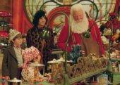 Télapu 2. - Veszélyben a karácsony