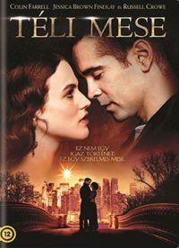 Téli mese DVD