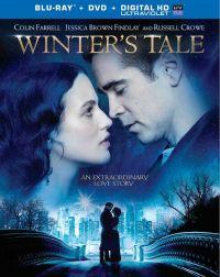 Téli mese Blu-ray