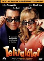 Telitalálat DVD