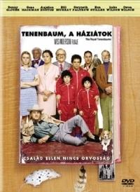 Tenenbaum, a háziátok DVD