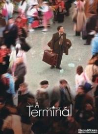 Terminál DVD