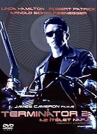 Terminator 2. - Az ítélet napja DVD