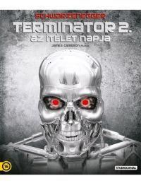 Terminátor 2. - Az ítélet napja Blu-ray