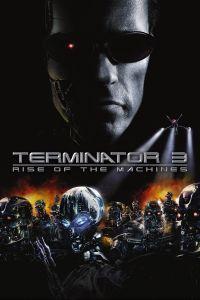 Terminátor 3. - A gépek lázadása DVD