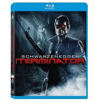 Terminátor - A Halálosztó Blu-ray