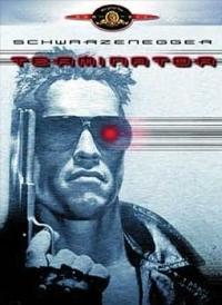 Terminátor - A halálosztó DVD