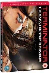 Terminátor - Sarah Connor krónikái DVD