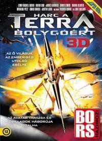 Terra DVD