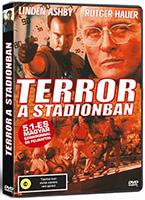 Terror a stadionban DVD