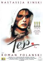 Tess - Egy tiszta nő DVD
