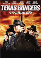 Texas Rangers - Az igazi texasi kopók DVD