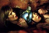 The Descent - A barlang