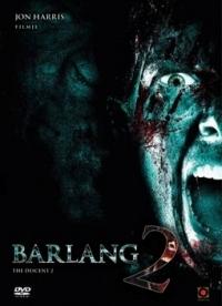 The Descent - A barlang 2. DVD