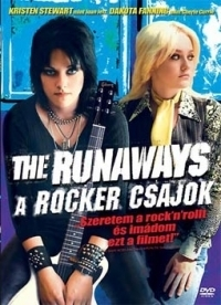 The Runaways - A rocker csajok DVD
