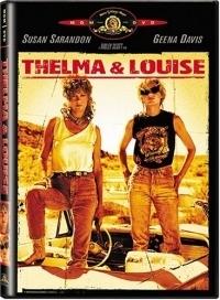 Thelma és Louise DVD