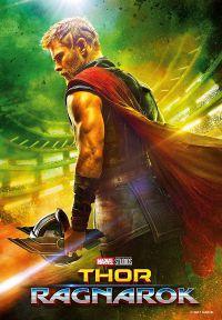 Thor: Ragnarök DVD