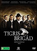 Tigris brigád DVD