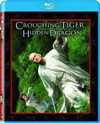 Tigris és Sárkány Blu-ray