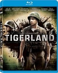 Tigrisek földjén Blu-ray