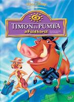 Timon és Pumba DVD
