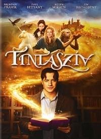 Tintaszív DVD