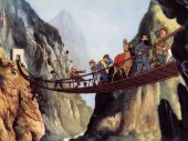 Tintin kalandjai - A Nap foglyai