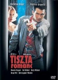 Tiszta románc DVD