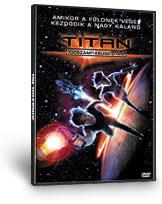 Titan - Időszámításunk után DVD