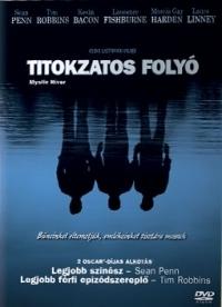 Titokzatos folyó DVD