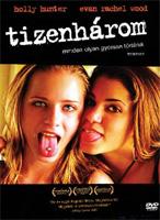 Tizenhárom DVD