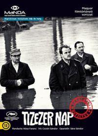 Tízezer nap DVD